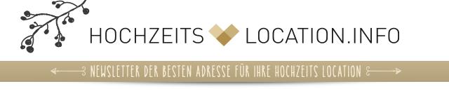 hochzeits-location.info - die Onlineplattform für Hochzeitslocations in Deutschland, Österreich und der Schweiz